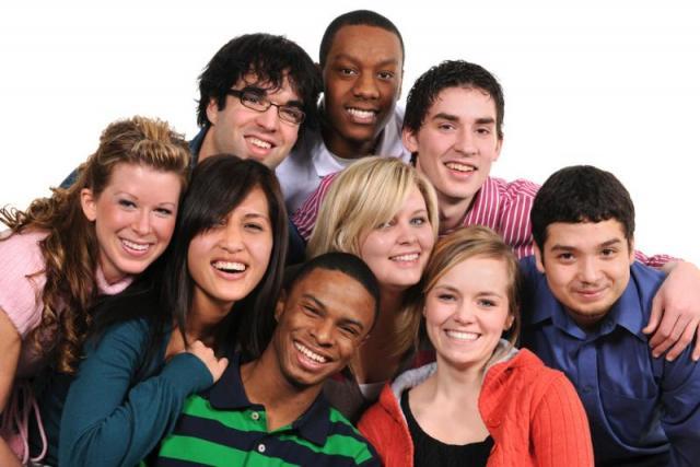 Unites States - People (Diversity.jpg)
